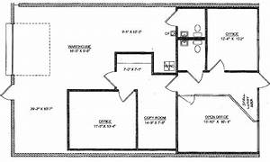 How to lease a property before it is on the market for Warehouse floor plan template