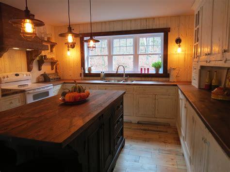 cuisine grange armoire de cuisine bois de grange urbantrott com