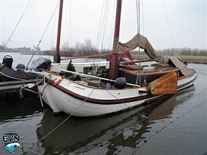 1905 Tjalk Roefschip Sail Boat For Sale Wwwyachtworldcom