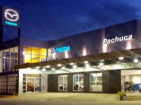 mazda inaugura nueva agencia en pachuca autocosmoscom