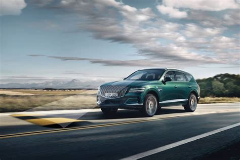 The new 2020 genesis g90 made its debut last fall in korea, where sales have increased 113 percent and amount to 12,052 units so far in 2019. 2021 Genesis GV80: All-New SUV Gets Legend-ary Super Bowl ...