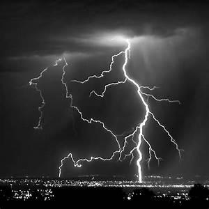 Albuquerque Thunderstorm Photograph by Alan Toepfer
