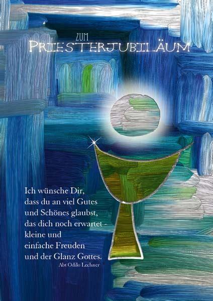 gnade und dank priesterjubilaeum kunst und premium