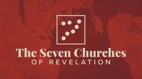 churches  revelation letter