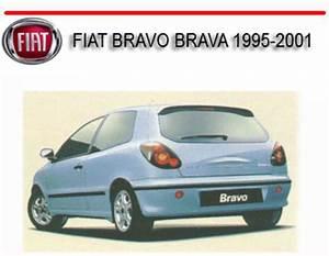 Fiat Bravo Brava 1995-2001 Repair Service Manual
