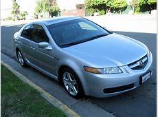 2004 Acura TL Sedan [2004 Acura TL Sedan] $9,90000