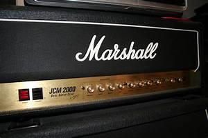 Marshall Dsl50 Image   182863