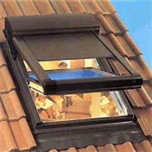Roto Oder Velux : dachfenster rolladen aussenrolladen f r velux und roto dachfenster ~ Watch28wear.com Haus und Dekorationen