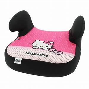 Rehausseur Groupe 2 : rehausseur confort hello kitty groupe 2 3 ~ Nature-et-papiers.com Idées de Décoration