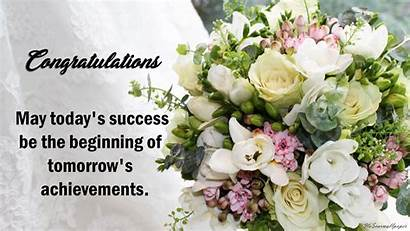 Congratulations Wishes Quotes Wallpapers Messages Lovely Morning