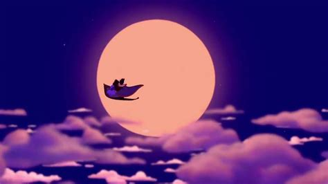 Aladdin A Whole New World (Reprise) Ukrainian YouTube
