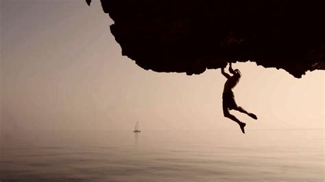 Oman Rock Climbing Destination