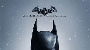 Batman: Arkham Origins Save Game | Save Game, Cheat codes ...