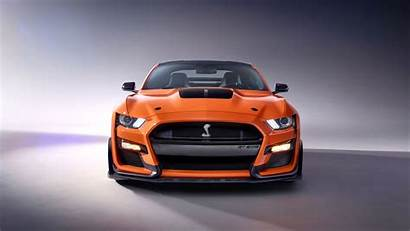 Gt500 Shelby Mustang 4k Ford 8k Wallpapers