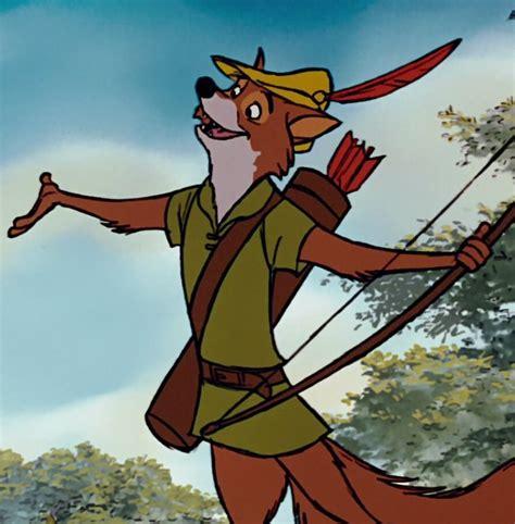 Robin Hood | Disney Wiki | FANDOM powered by Wikia