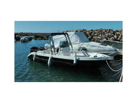Freeboard Boat by Terminalboat Freeboard 18 In Italy Cruisers Used 55975