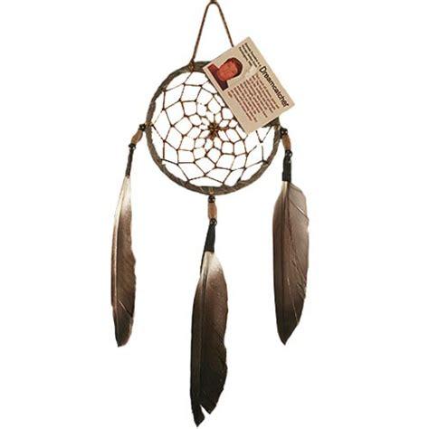 "Native American Dreamcatchers 3"" Dreamcatcher"