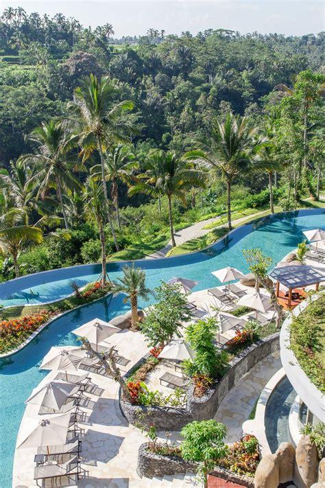 Padma Resort Ubud Travel Diary
