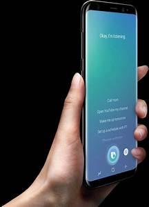 Samsung Bixby Guide