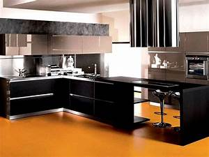 modern kitchen design trends in 2015 4 home decor With kitchen cabinet trends 2018 combined with pre made stickers