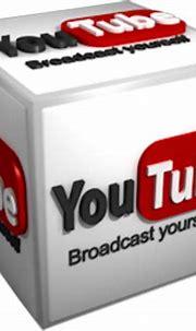 Free (3D YouTube Logo Cube) Vector Graphic - VectorHQ.com