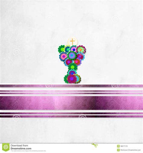 background  communion reminder cheerful calyx stock