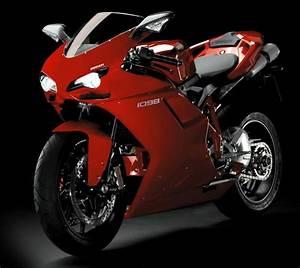 Motorcycle Wallpaper: Ducati 1098 Wallpaper