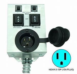 Best Rated In Outdoor Generator Transfer Switches
