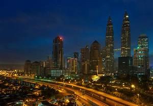 Kuala Lumpur Full HD Wallpaper and Background Image ...