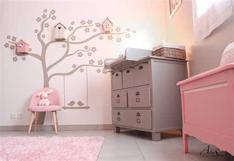 arbre déco chambre bébé stickers arbre chambre bebe photographe aline