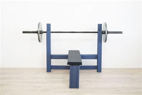 Bench Press Own Weight by Modern Ep133 Diy Benchpress