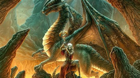 fondos de pantalla de dragones wallpapers hd gratis