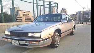 1989 Buick Lesabre Low Miles