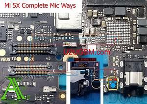 Xiaomi Mi 5x Mic Problem Jumper Solution Ways Microphone