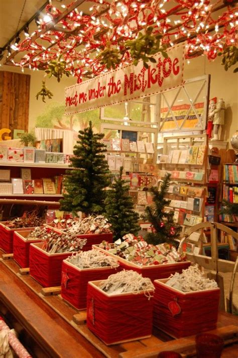 christmas decoration visual 306 best garden center merchandising display ideas images on