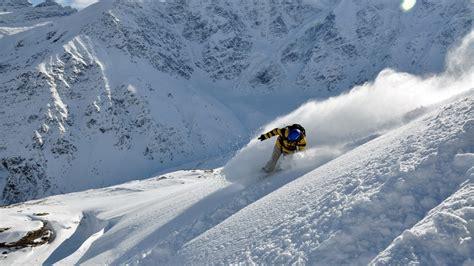 full hd wallpaper snowboard snow mountain austria desktop