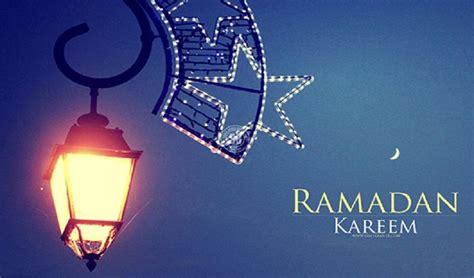 ramadan kalender wann wird das fasten gebrochen weg