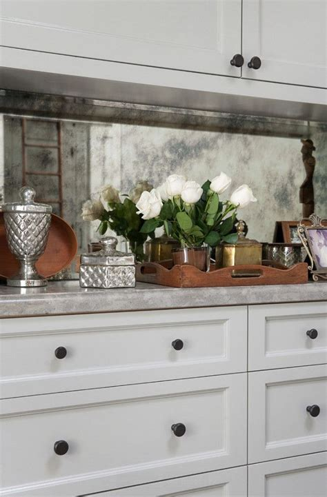 tiles for the kitchen 25 best ideas about antiqued mirror on 6225