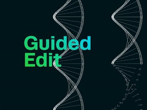 guided synthego interactive tool edit