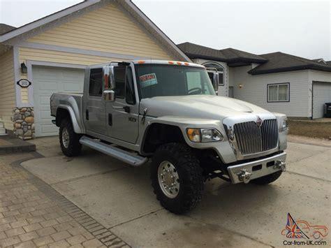 International Mxt Truck For Sale
