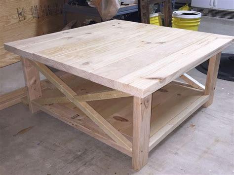 diy rustic coffee table plans best 25 rustic coffee tables ideas on dyi Diy Rustic Coffee Table Plans