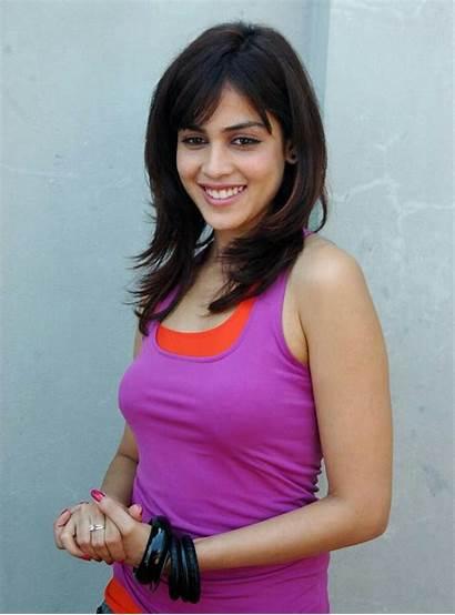Genelia Actress Bollywood Indian Souza Face Ho