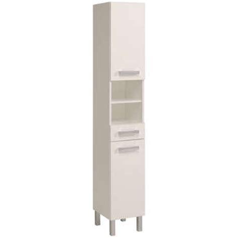 colonne cuisine 30 cm colonne 30 cm syane vente de armoire colonne étagère conforama