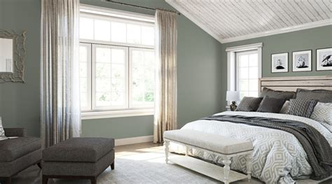 soothing paint colors  bedrooms west magnolia charm
