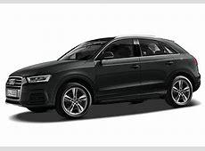 Audi Q3 Colors, 6 Audi Q3 Car Colours Available in India