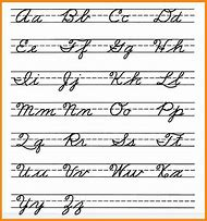 Best 25+ ideas about Cursive F | Find what you'll love