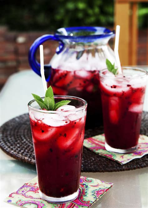 blackberries recipes a sip of summer delightful drink recipes with blackberries
