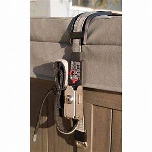 Hot Tub Accessories Steelcore Spa Security Straps Htcp8150
