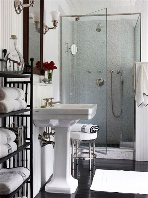 ideas for small bathrooms 30 small and functional bathroom design ideas for cozy homes