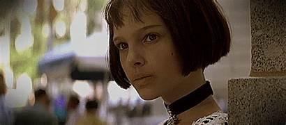 Natalie Portman Mathilda Professional Luc Leon Smoking